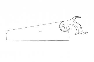 Greyhound Toolworks Panel Saws